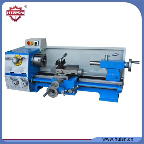 china mm bore cjm diy metal lathe machine
