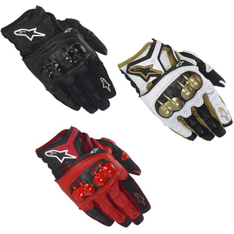 Alpinestars Atlas Motocross Gloves Alpinestars