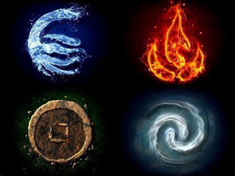 Les 4 éléments (avatar)  Les 4 éléments  Pinterest Avatar