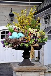 The, Best, 27, Diy, Spring, Porch, Decorating, Projects