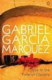 Love in the Time of Cholera – Gabriel García Márquez ...