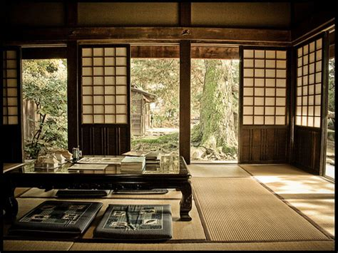 Interior Design Rustic Japanese Small House Design Plans