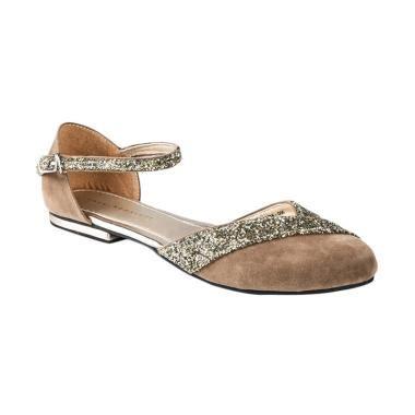 Yongki Komaladi Lovy Sandal Putih jual sepatu tas clutch yongki komaladi model terbaru