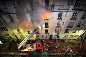 Incendie Paris 15 : incendie mortel paris des gens lan aient des matelas ~ Premium-room.com Idées de Décoration