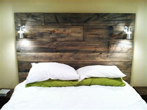 beds with lights in headboard headboard ideas diy diy wood headboard with light