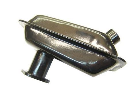 pot d chappement pour moteur lombardini intermotor modles 3ld490 la400 la490 im490 ref