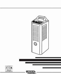 Download Lincoln Electric Fan Im438