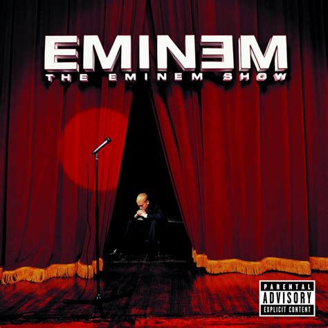 Eminem Curtains Up Album by Eminem Quot The Eminem Show Quot Album Genius