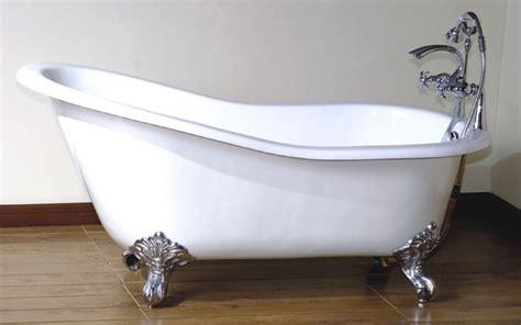 fancy claw foot tub  bathtub bathtubs  sale