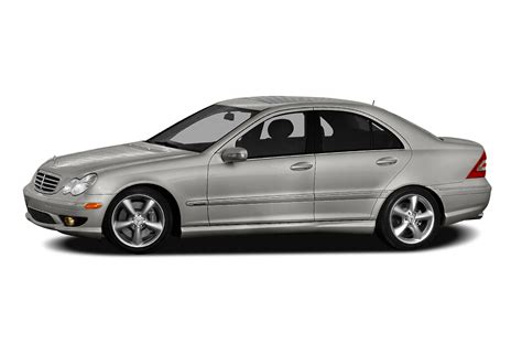 Request a dealer quote or view used cars at msn autos. 2007 Mercedes-Benz C-Class - View Specs, Prices & Photos - WHEELS.ca