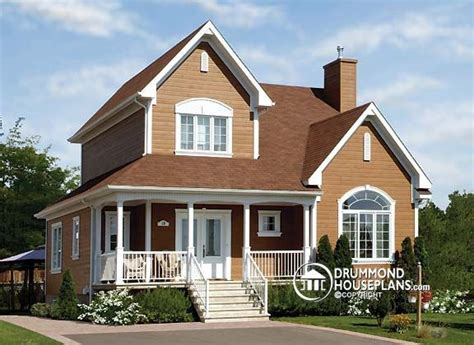house plan    drummondhouseplans comfortable
