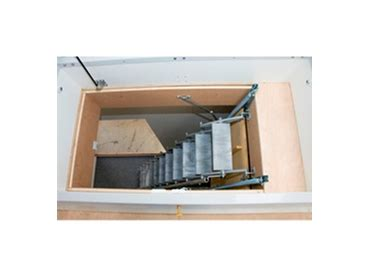 scissor stairs roof access with gorter scissor stairs attic access roofs easily with retractable scissor stairs from