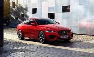 El Renovado Jaguar Xe 2019 Ya Tiene Precios En Espa U00f1a
