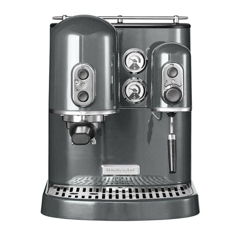 Espresso Machine Kitchenaid by Kitchenaid Artisan 5kes2102 Espresso Maker Kitchenaid