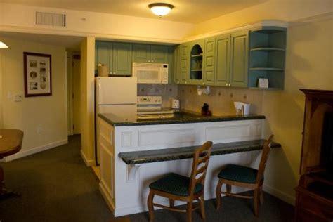 Twobedroom Villa  Picture Of Disney's Saratoga Springs