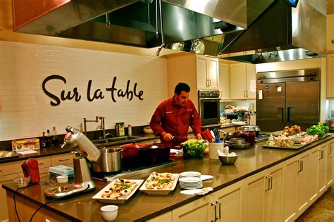 sur la table cooking classes nyc the weekend gourmet my experience taking part in a sur la