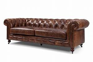 canape chesterfield en cuir kensington rose moore With canapé chesterfield cuir