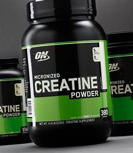 What Is Creatine  What Does It Do  How Does It Work