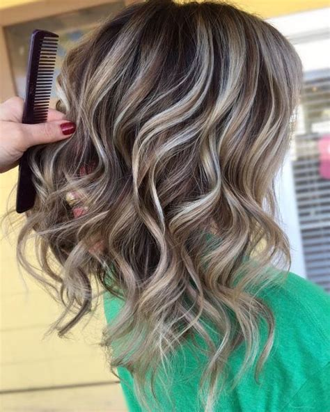 Highlight Hairstyles by Pin On Hair Colors