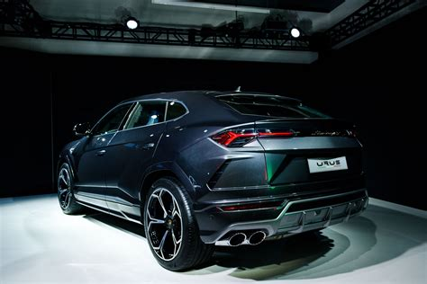 Why A Hybrid Suv Is In The Cards For Lamborghini [video]