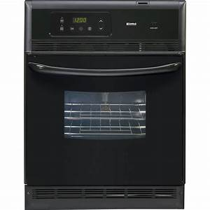 Kenmore 40439 24 U0026quot  Manual Clean Wall Oven