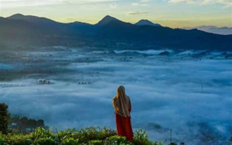 gunung putri lembang tiket aktivitas november