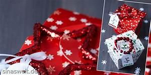 Weihnachtsgeschenke Mit Dem WOW Effekt Blog Sinas Welt