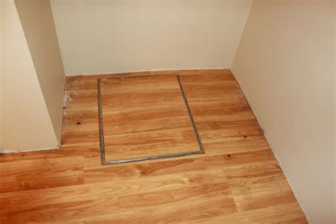 Install Crawl Space Access Door ? Home Ideas Collection