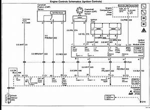 2004 Pontiac Grand Prix Gt Electrical Diagrams