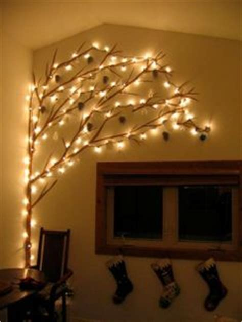 light tree on wall 1000 images about 2013 christmas wall lights decor on