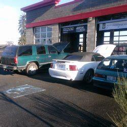 joes garage auto repair closed auto repair
