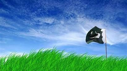 Flag Pakistani Wallpapers Desktop Android