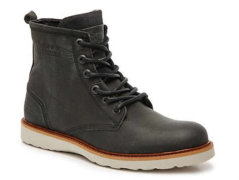 Bullboxer Gelos Boot Men's Shoes