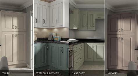 colour of kitchen cabinets character painted our kitchens sheraton kitchens 5591