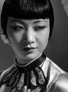 Anna May Wong | 1920's/1930's Flapper Girls | Pinterest