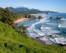 Oregon Coast overview - Travel Portland Oregon