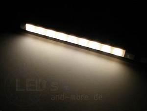 Led Lichtleiste Bewegungsmelder 230v : led lampe mit bewegungsmelder warm wei batteriebetrieben ~ Markanthonyermac.com Haus und Dekorationen