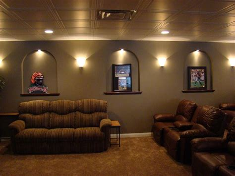 25 inspiring finished basement designs page 2 of 5