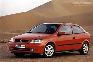 Opel Astra 1999 : opel astra opc g 1999 2001 hatchback 3 door outstanding cars ~ Medecine-chirurgie-esthetiques.com Avis de Voitures