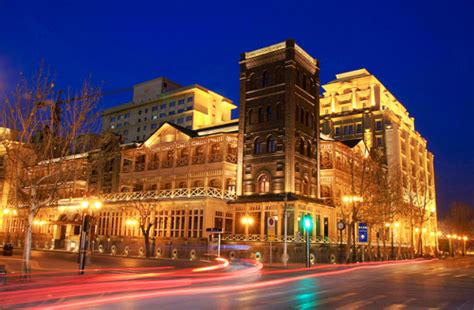 tianjin accommodation recommended tianjin hotels hostels