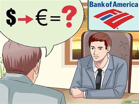 currency trading wiki come calcolare il tasso di cambio 9 passaggi
