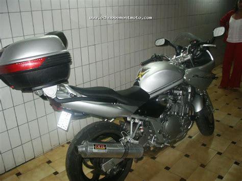 echappement moto suzuki gsf 600 bandit
