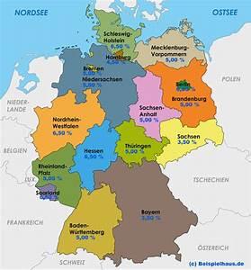 Grunderwerbsteuer Bei Erbpacht : grunderwerbsteuer nach bundesland ~ Buech-reservation.com Haus und Dekorationen