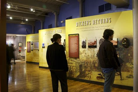 museum graphics museum banners museum signage
