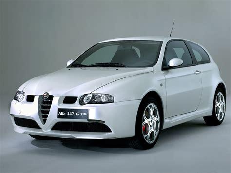 Alfa Romeo 147 by Site To Voitures L Alfa Romeo 147
