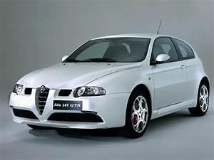 Avis Alfa Romeo 147 : l 39 alfa romeo 147 ~ Gottalentnigeria.com Avis de Voitures