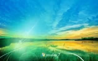 New Windows 7 Desktop Backgrounds