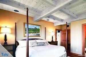 Holzdecke Streichen Kosten : holzdecke richtig wei und farbig streichen anleitung ~ Sanjose-hotels-ca.com Haus und Dekorationen