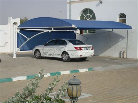 Car Shade by Car Parking Shades Hdpe