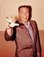 """The Big Bopper"" ... . JILES PERRY ""J.P."" RICHARDSON ..."
